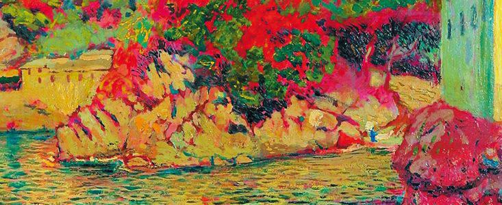 Rubaldo Merello, la rivincita di un grande artista ligure, relegato per troppo tempo ad un ambito solo locale. Ora portato alla ribalta grazie alla mostra a Palazzo Ducale di Genova a lui dedicata