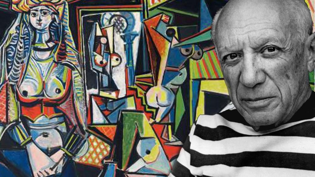 Pablo Picasso, l'artefice della più completa e radicale rivoluzione artistica dai tempi del Rinascimento, in mostra fino al 6 maggio al Palazzo Ducale di Genova